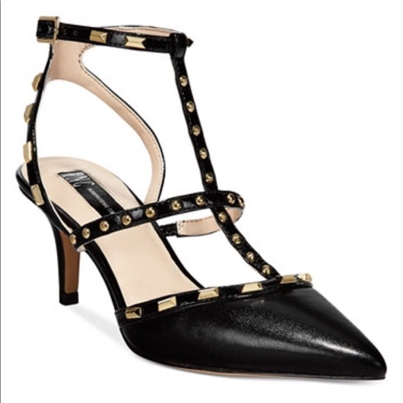 c1ac92cc643 INC International Concepts Shoes - INC Carma Kitten Heel